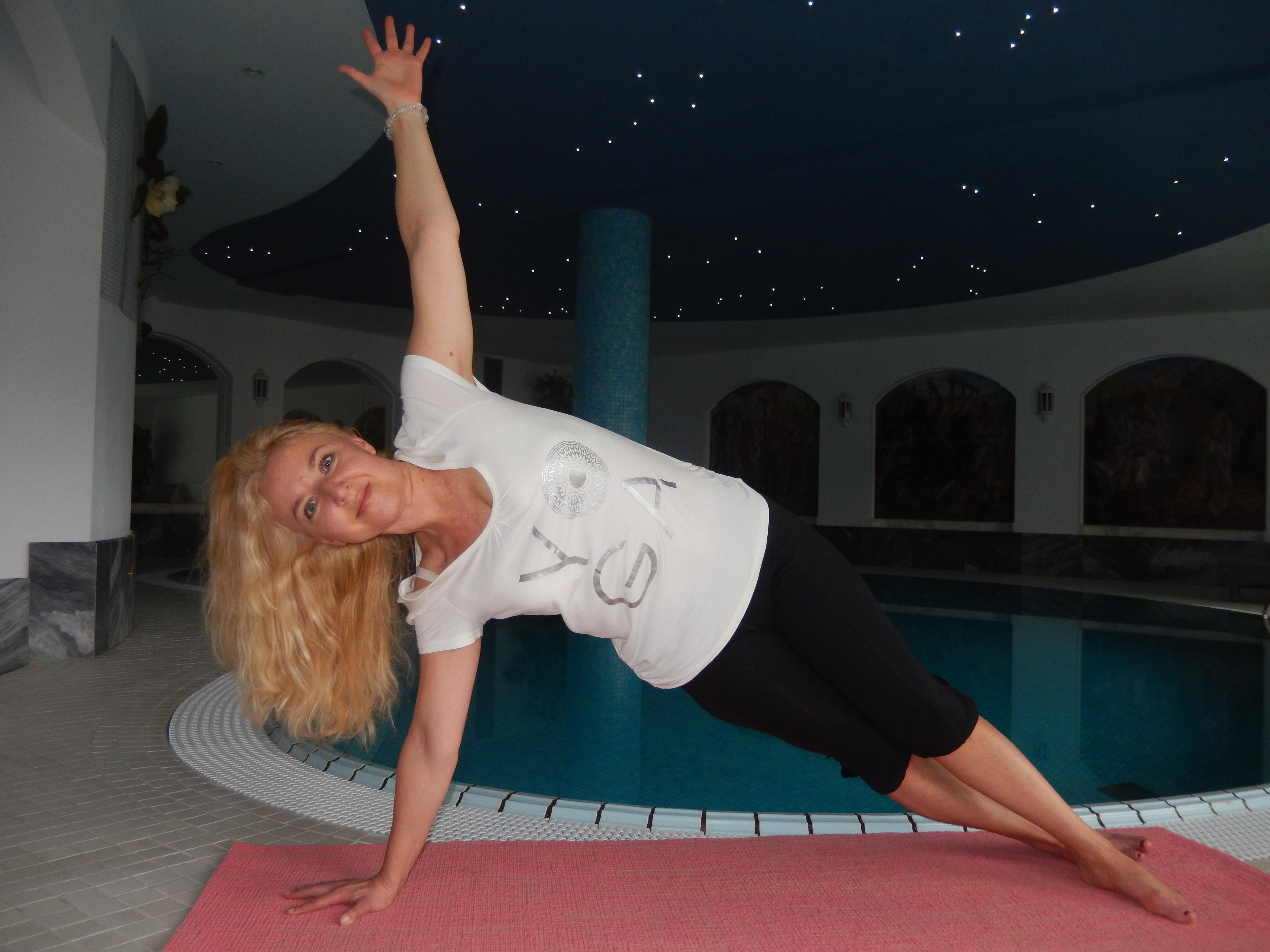 Yoga Dynamic Flow Pavla Apostolaki